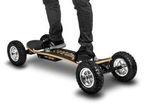 Skate Elétrico Off-Road Two Dogs 1600w -