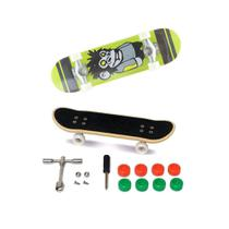 Skate Extremo e Radical Macaco Verde - DTC -