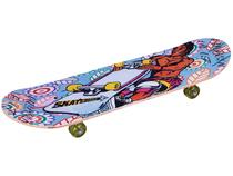 Skate Infantil SK-3108 com Acessórios - Fênix