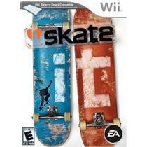 Skate it - wii - Nintendo