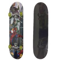 Skate Marvel Spider Man 80cm 1025901 - Esm
