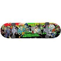 Skate Planeta Zumbiz 4102 - DTC -