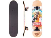 Skate Skateboard Coca-Cola Maple Bottling