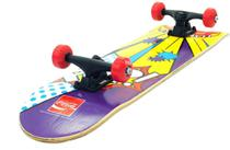 Skate Skateboard Coca-Cola - POP