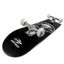 Skate Street Profissional Mormaii Chill Caveira ABEC-5 -