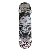 Skate - Street SportRunner - Caveira - DTC -