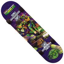 Skate Tartarugas Ninja - Mutants Race  - DTC -