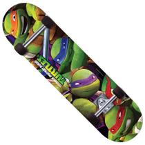 Skate Tartarugas Ninja - Teenage Mutant Ninja Turtles - DTC -