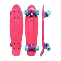 Skate Top Radical - Rosa - Dm Toys