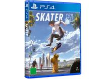 Skater XL para PS4 Easy Day Studios -