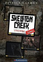 Skeleton Creek 01 - o Diario de Ryan - Fundamento -
