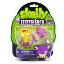 Skelly Monster Raul/Razor Face 5041 Dtc -