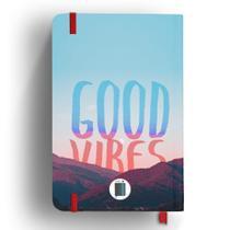 Sketchbook Good Vibes - O Caderninho