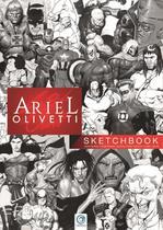 Sketchbook I - Ed. Bilíngue - Criativo -