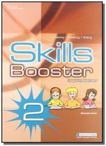 Skills booster sb 2 - Cengage -