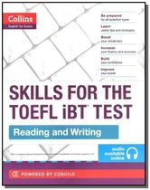 Skills for the toefl ibt test - reading and writin - Ciranda Cultural