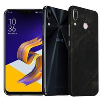 Skin Adesiva p/ Zenfone 5Z Mármore Golden Black - Viper Decals
