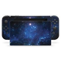 Skin Adesivo para Nintendo Switch - Universo Cosmos - Pop Arte Skins