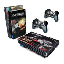 Skin Adesivo para PS2 Fat - Need for Speed: Most Wanted - Pop Arte Skins
