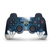 Skin Adesivo para PS3 Controle - Destiny - Pop Arte Skins