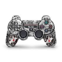 Skin Adesivo para PS3 Controle - Modelo 103 - Pop Arte Skins