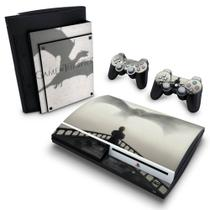 Skin Adesivo para PS3 Fat - Game Of Thrones B - Pop Arte  Skins