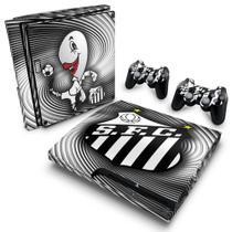 Skin Adesivo para PS3 Slim - Modelo 108 - Pop Arte  Skins