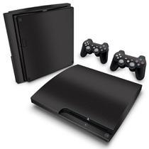 Skin Adesivo para PS3 Slim - Modelo 200 - Pop Arte  Skins