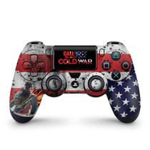 Skin Adesivo para PS4 Controle - Call Of Duty Cold War - Pop Arte Skins