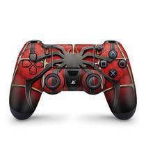 Skin Adesivo para PS4 Controle - Modelo 010 - Pop Arte Skins
