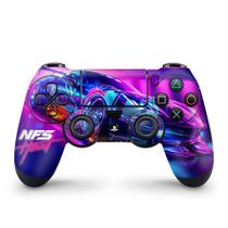 Skin Adesivo para PS4 Controle - Need For Speed Heat - Pop Arte Skins