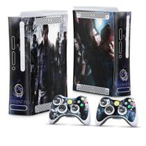Skin Adesivo para Xbox 360 Arcade - Modelo 120 - Pop Arte  Skins