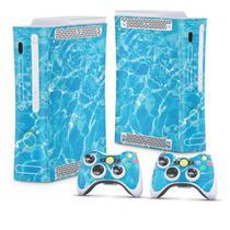 Skin Adesivo para Xbox 360 Arcade - Modelo 212 - Pop Arte  Skins