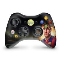 Skin Adesivo Para Xbox 360 Controle - Fifa 15 - Pop Arte Skins