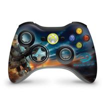 Skin Adesivo Para Xbox 360 Controle - Modelo 006 - Pop Arte Skins