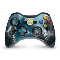 Skin Adesivo Para Xbox 360 Controle - Modelo 007 - Pop Arte Skins
