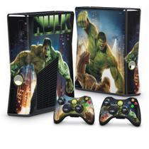 Skin Adesivo para Xbox 360 Slim - Modelo 160 - Pop Arte  Skins