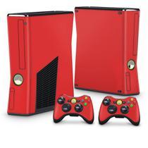 Skin Adesivo para Xbox 360 Slim - Modelo 239 - Pop Arte Skins