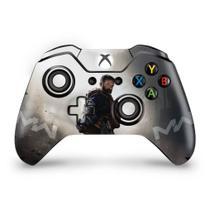 Skin Adesivo para Xbox One Fat Controle - Call Of Duty Modern Warfare - Pop Arte Skins