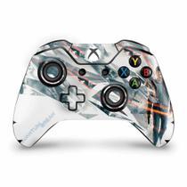 Skin Adesivo para Xbox One Fat Controle - Modelo 134 - Pop Arte Skins
