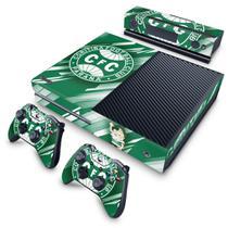 Skin Adesivo para Xbox One Fat - Modelo 046 - Pop Arte  Skins