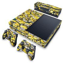 Skin Adesivo para Xbox One Fat - Modelo 110 - Pop Arte  Skins