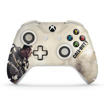 Skin Adesivo para Xbox One Slim X Controle - Call Of Duty Advanced Warfare - Pop Arte Skins