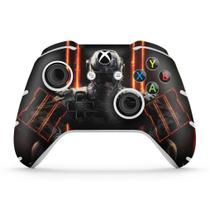 Skin Adesivo para Xbox One Slim X Controle - Call Of Duty Black Ops 3 - Pop Arte Skins