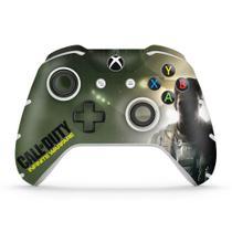 Skin Adesivo para Xbox One Slim X Controle - Call Of Duty: Infinite Warfare - Pop Arte Skins