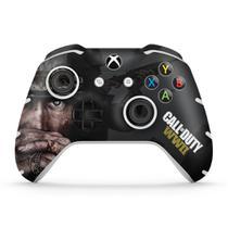 Skin Adesivo para Xbox One Slim X Controle - Call Of Duty Ww2 - Pop Arte Skins