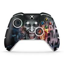 Skin Adesivo para Xbox One Slim X Controle - Modelo 144 - Pop Arte Skins
