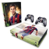 Skin Adesivo para Xbox One X - Modelo 094 - Pop Arte  Skins