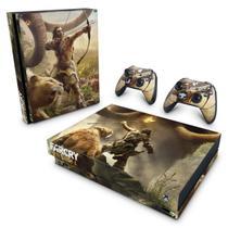 Skin Adesivo para Xbox One X - Modelo 149 - Pop arte  skins