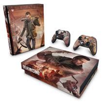 Skin Adesivo para Xbox One X - Modelo 163 - Pop arte  skins